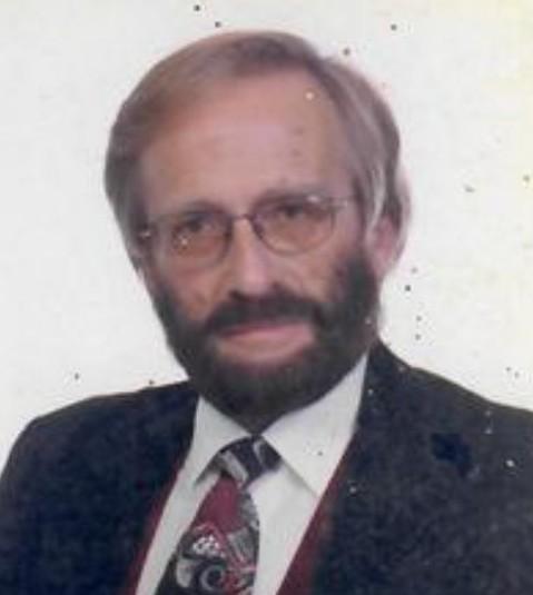 Robert Olin Powell