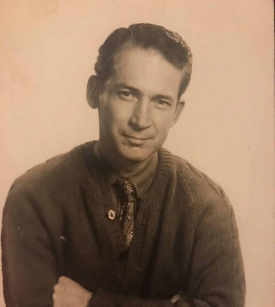 Louis Anthony Liounis, Jr.