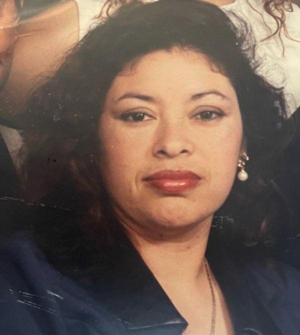 Juanita Guzman