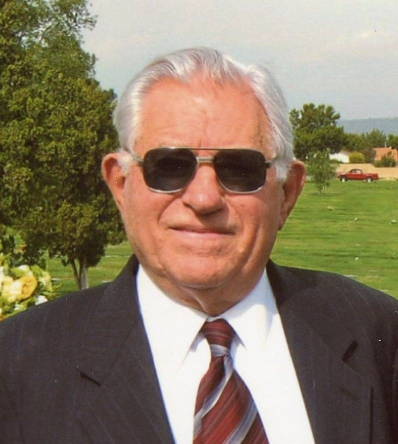 Albert E. Ebiner