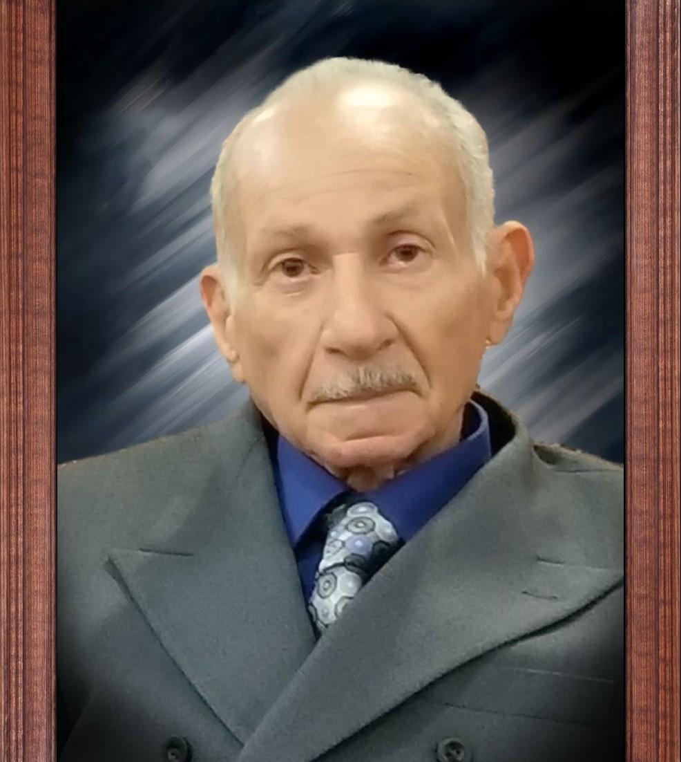Jose  M. Figueroa