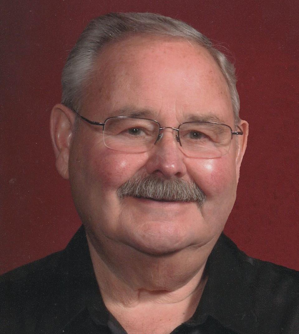 Ross Wayne Moyer