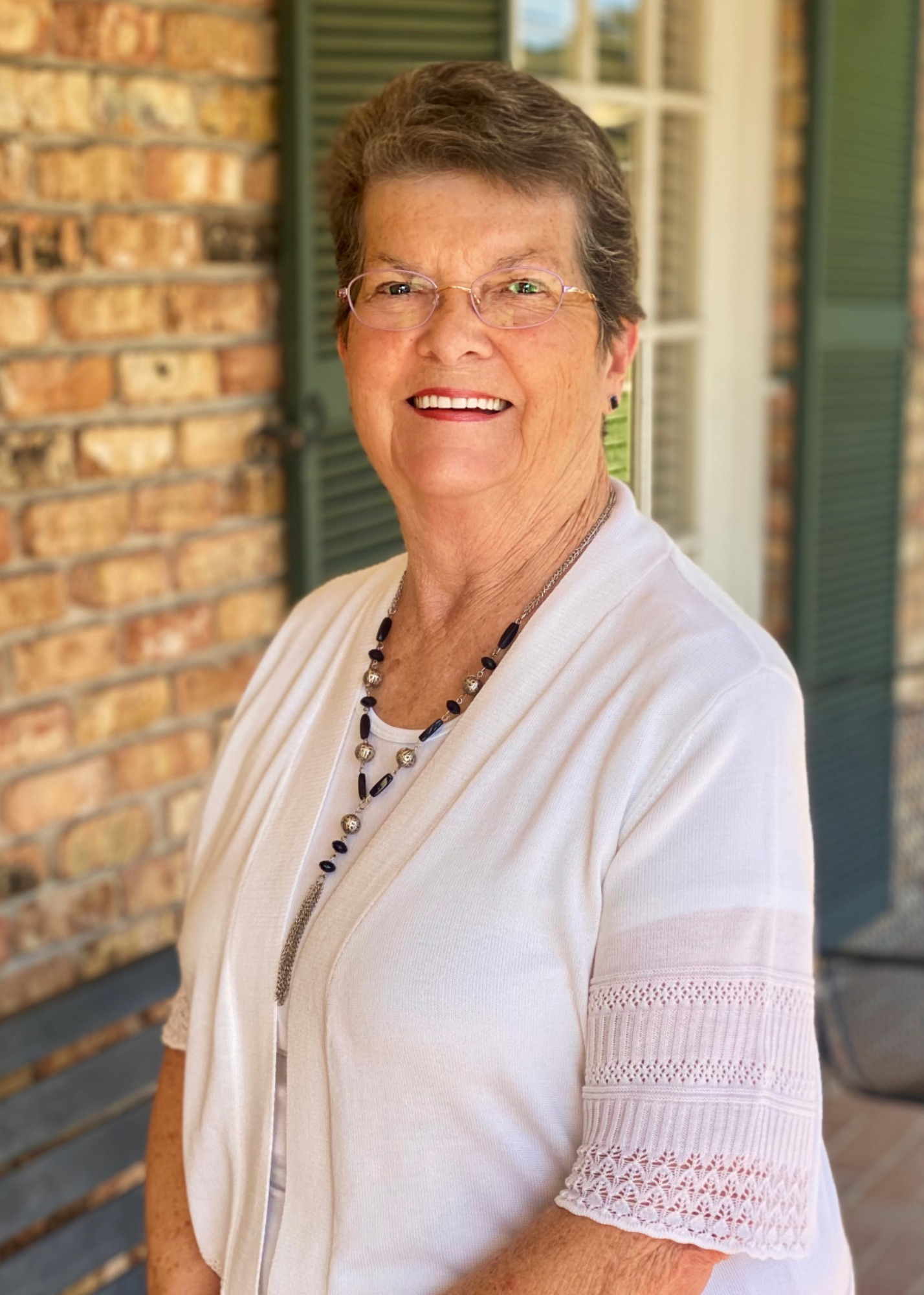 Photo of Beverly Whitaker - Funeral Home Attendant