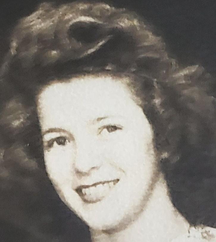 Lucille McNeill