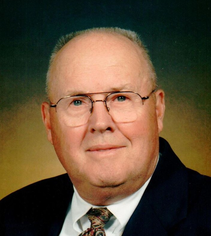 Perry H. Koch