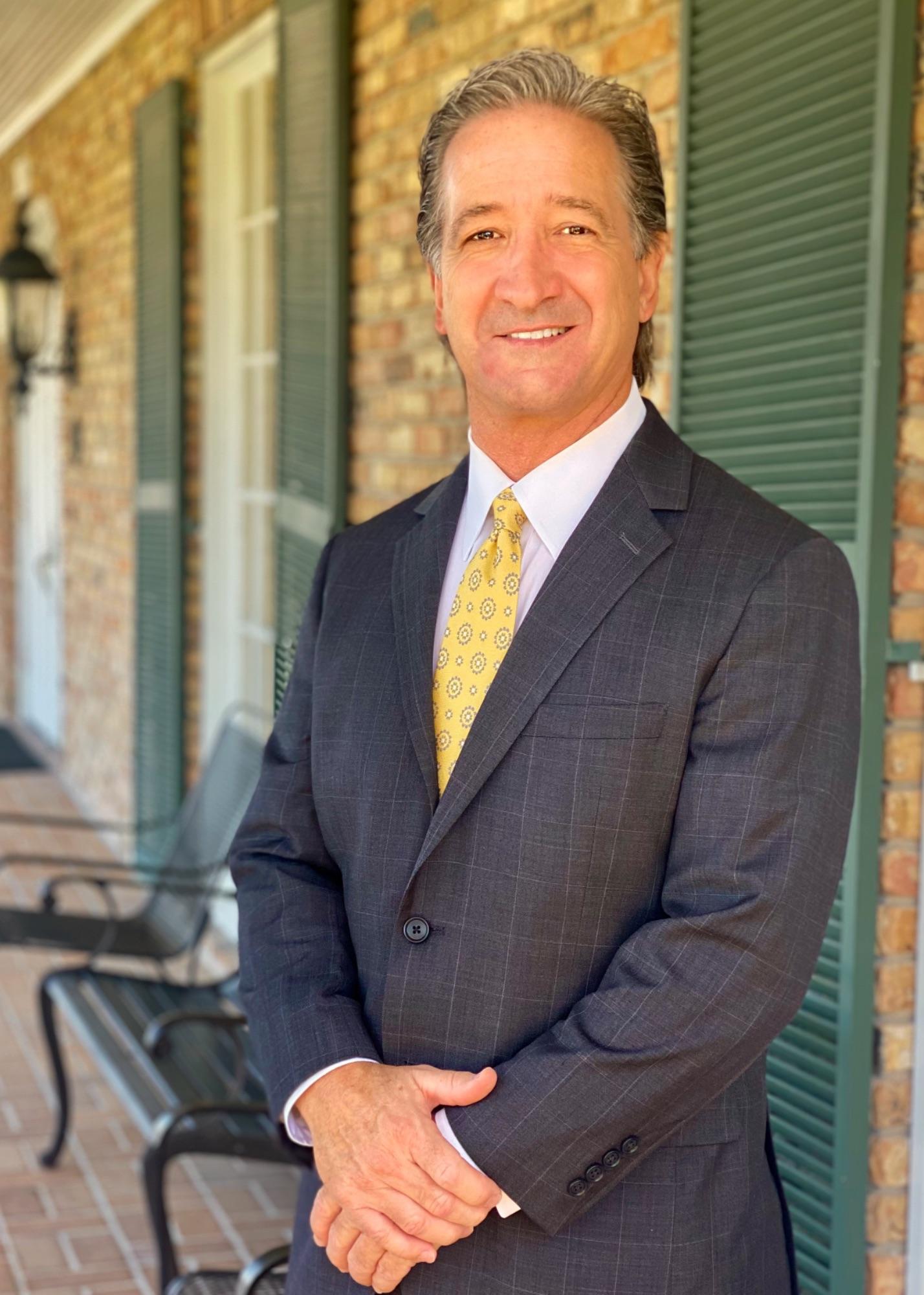 Photo of Frank Pellerin - Vice President / Secretary-Treasurer - Funeral Director