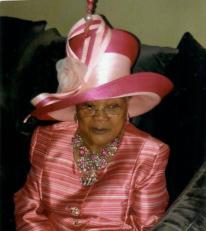 Elizabeth S.  Curry