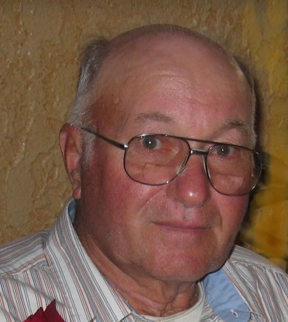Dale Alvin Stewart
