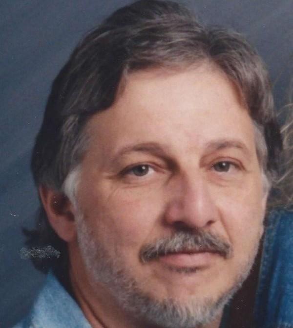 Ernest Edward DeLuca