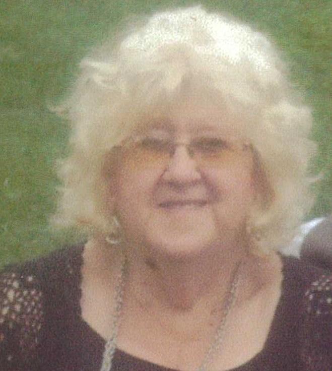 Pauline Ann Martin