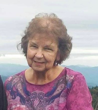 Faye B. Vickery