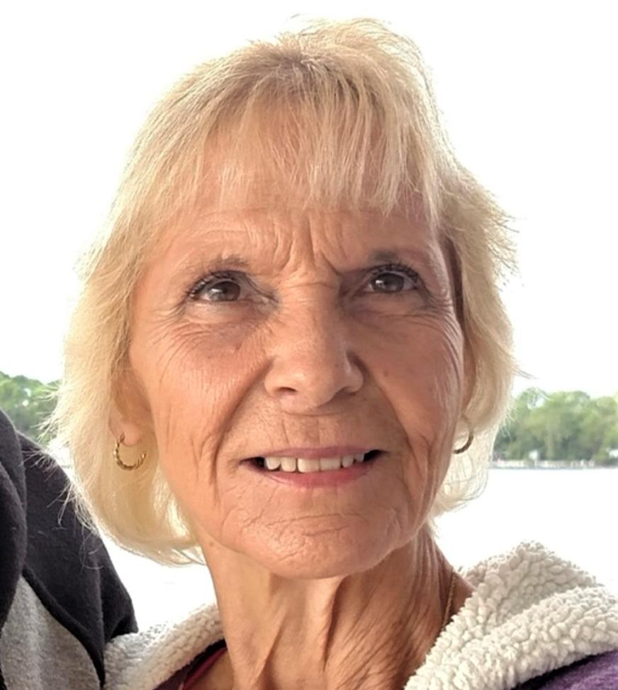 Eva Mae Gross