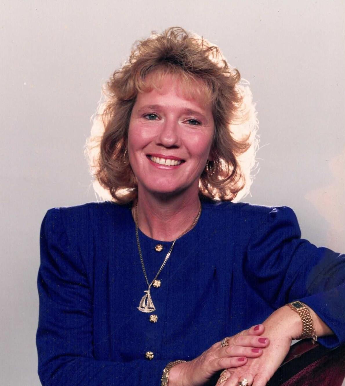Valerie Joyce Marshall