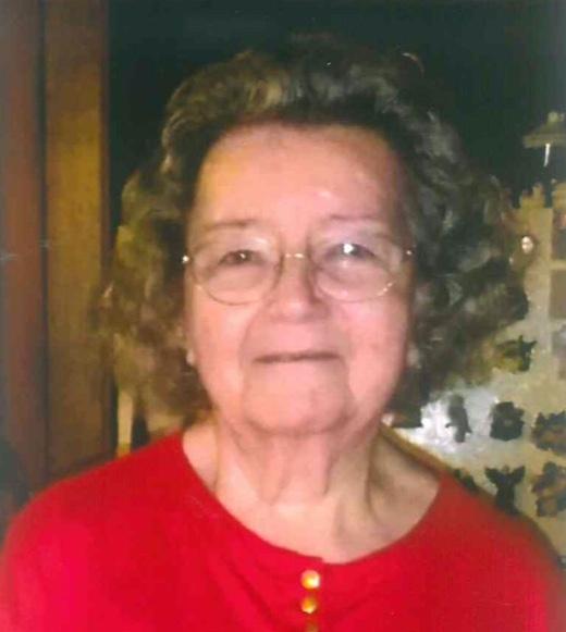 Betty Sue Dodge