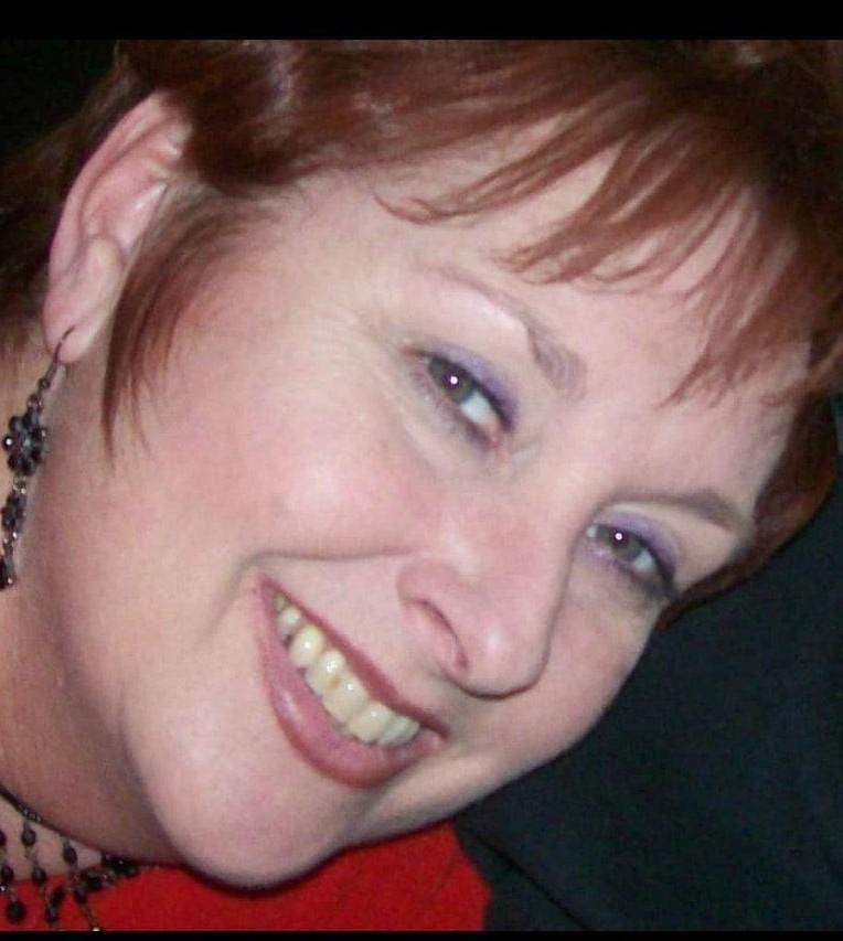 Betty Hensley Carmack