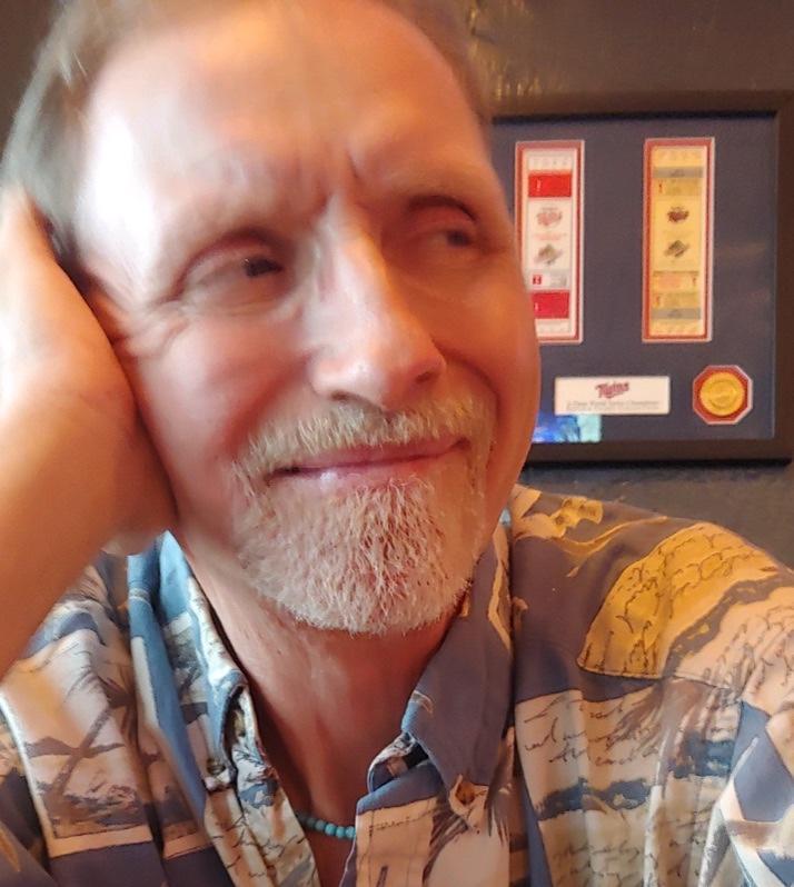Mark Magnus Hoines