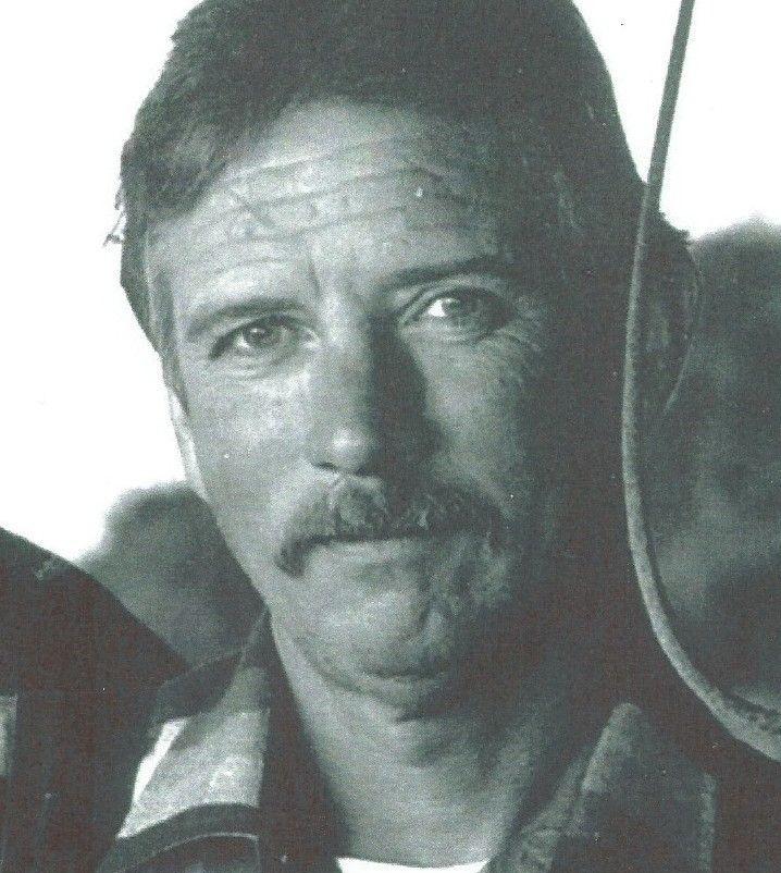 Jerry Delayne Clayton