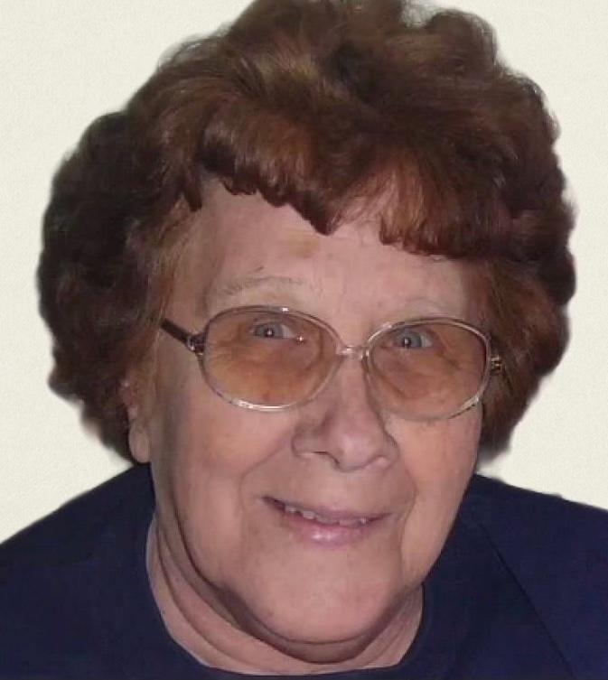 Jane Winckler