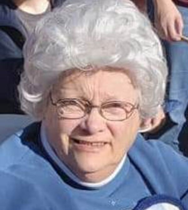 Patricia L. Benton