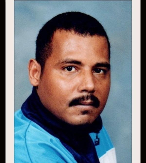 Ruben  Villanueva Jr.