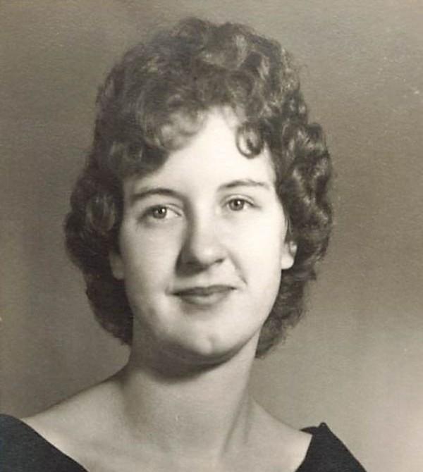 Joyce Halliburton Fisher