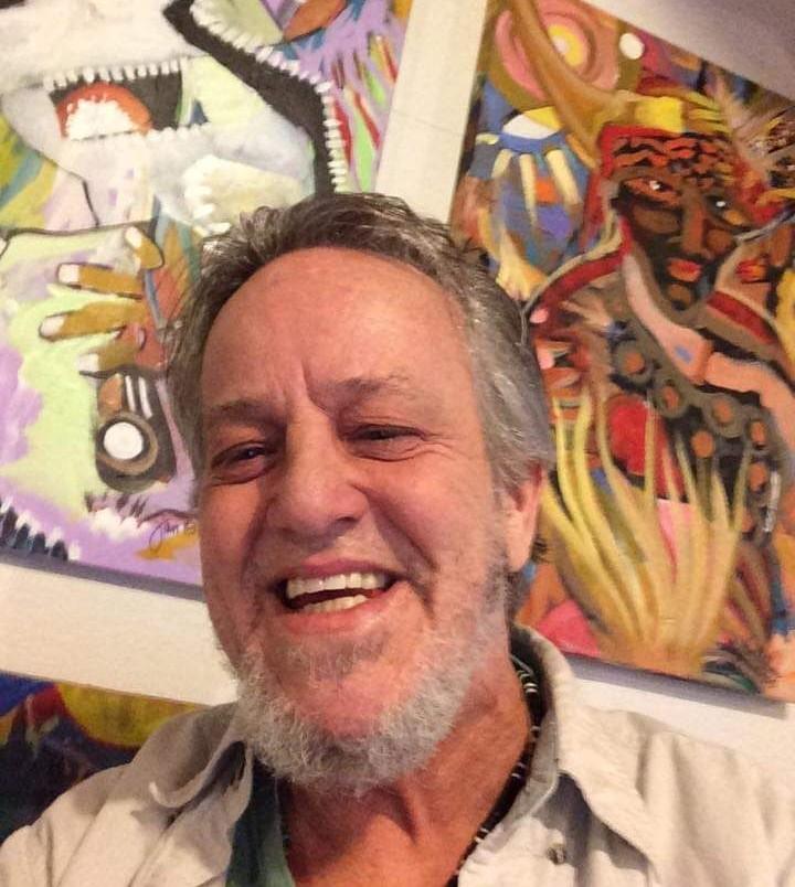 Jan Oliver  Alms