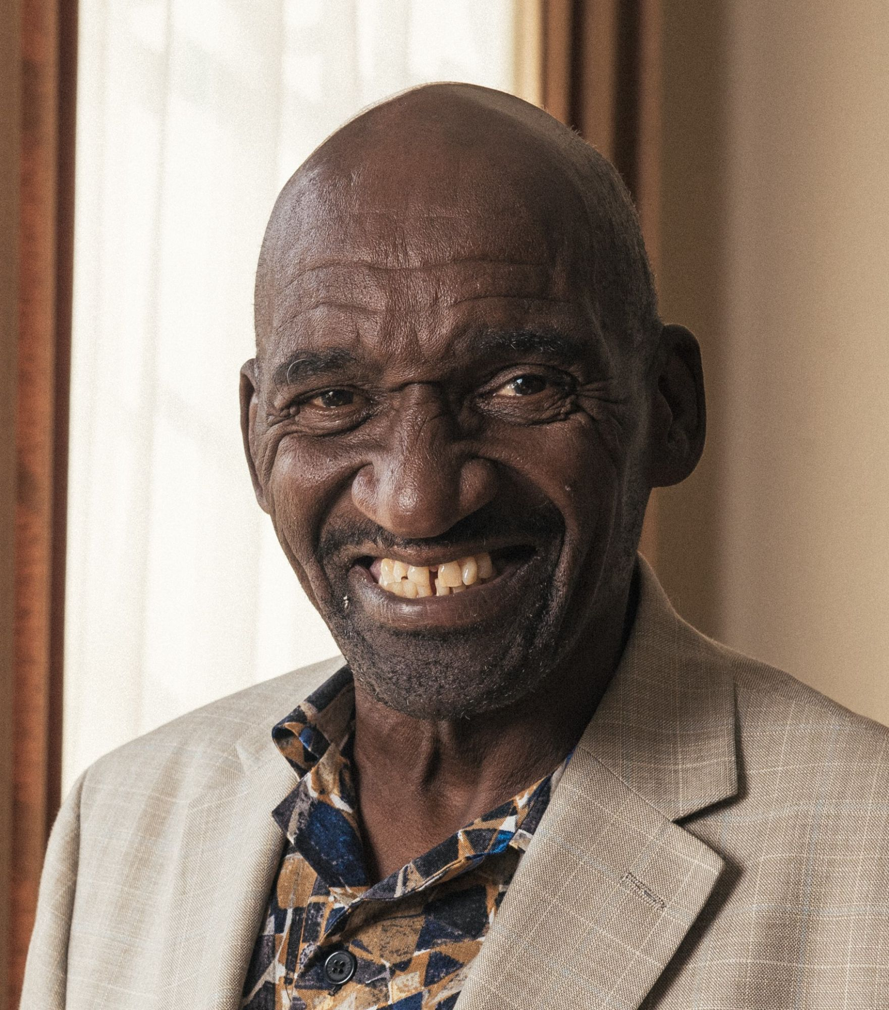 Photo of Terry Rogers - Funeral Home Assistant