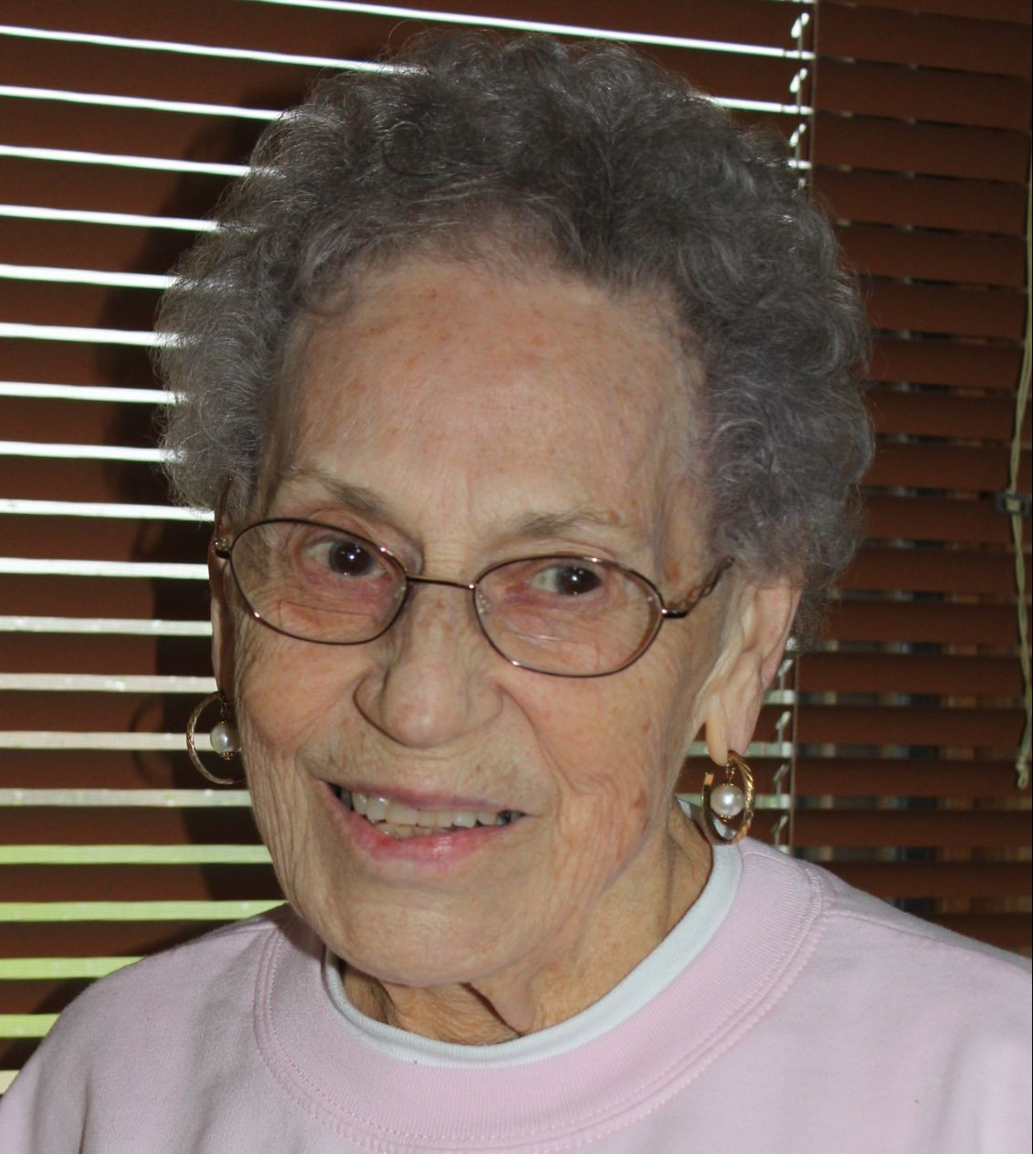 Evelyn T. Harry