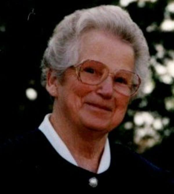 Caroline Mary Starke