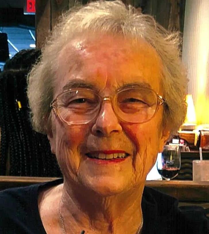 Gloria Marie Bernath