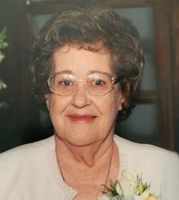 Irene T. Poirier