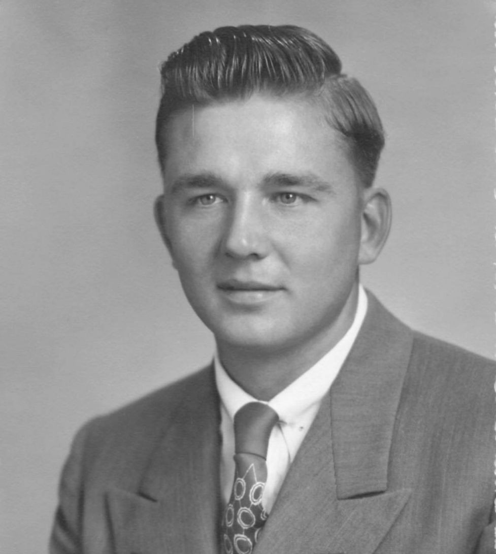 "Edwin ""Jim"" Gerhardt Louis Zabel, Jr."