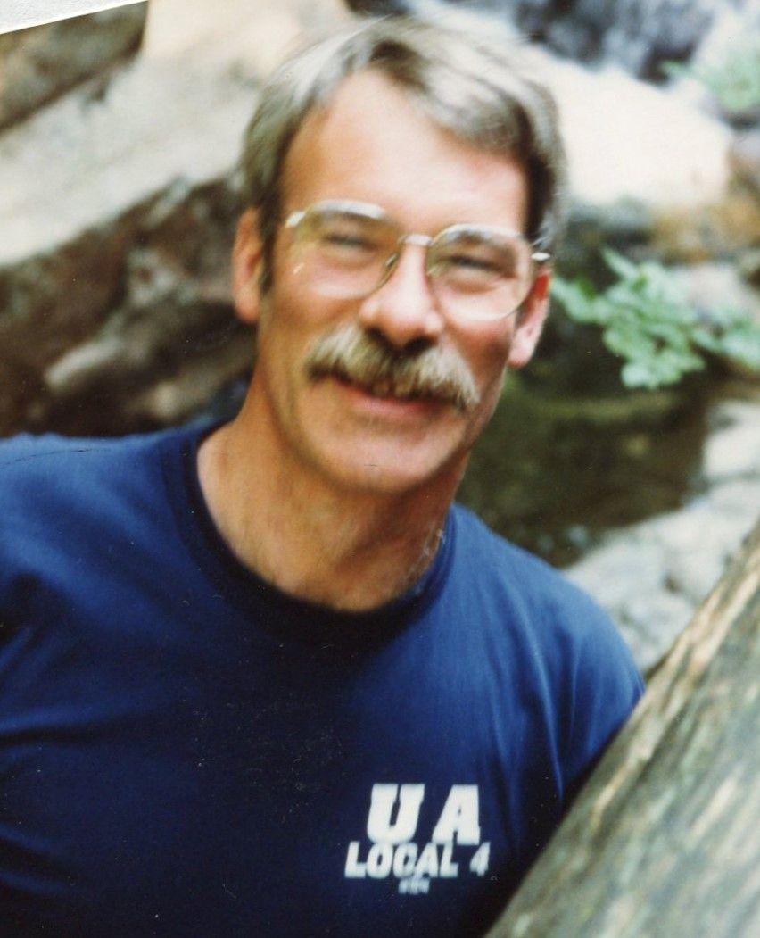 Graham J. Clark