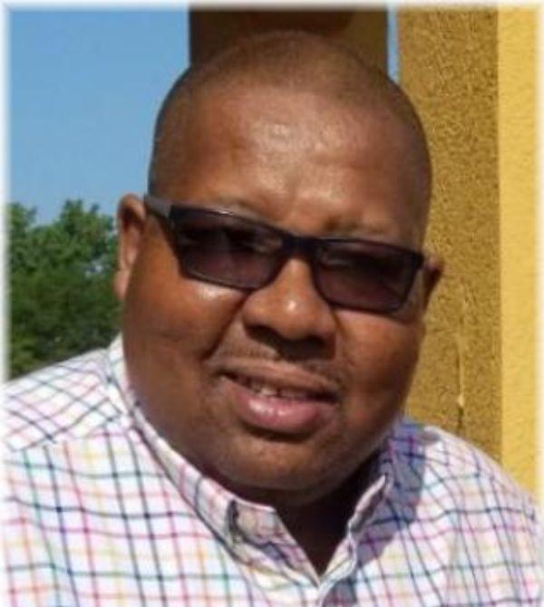 Broderick Richard Daye
