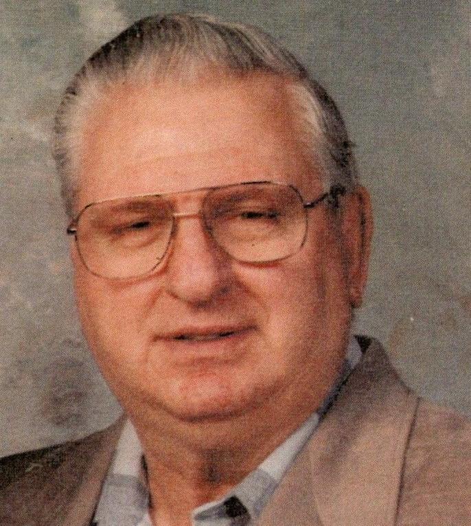 Harold  E. Hanschu