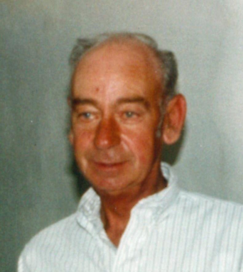 Donald L. Schroeder