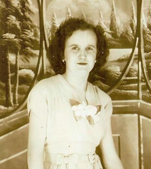 Bessie Ivey Sellers
