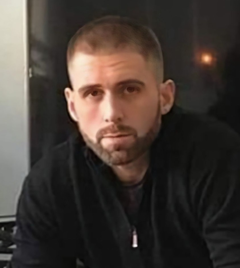 Bryan Anthony Danna 34