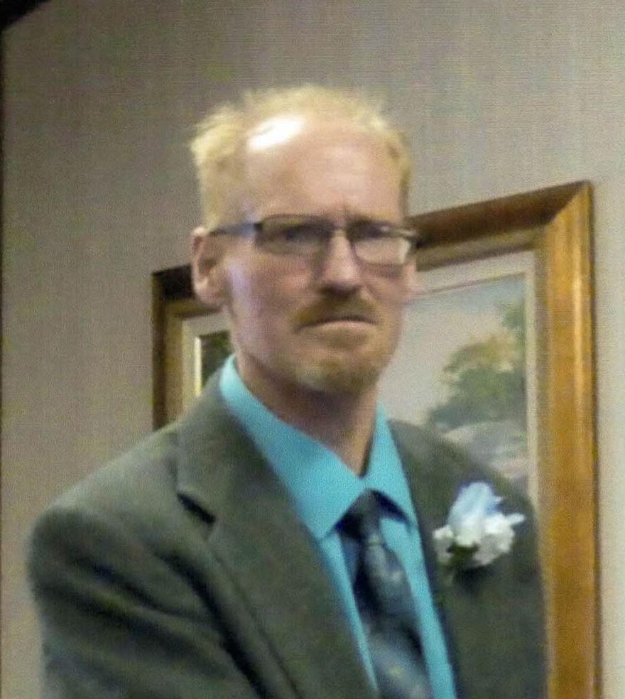 Timothy Charles Dunbar