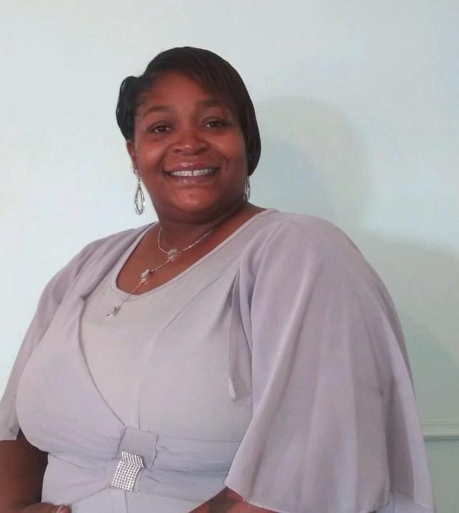 "First Lady Lataiya  R.  White ""Tai"" Resident of Lubbock"