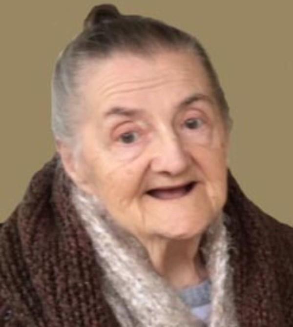 Josiane Kelley