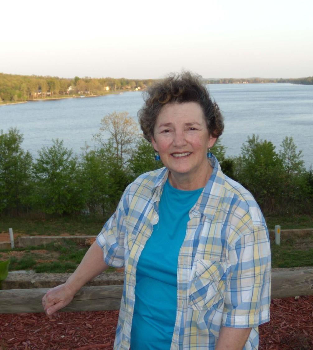 Paula Shearon Cordell