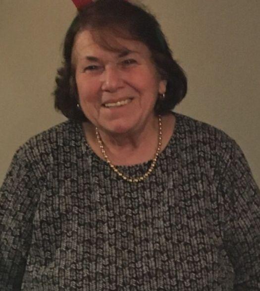 Sonia M. Lavigne