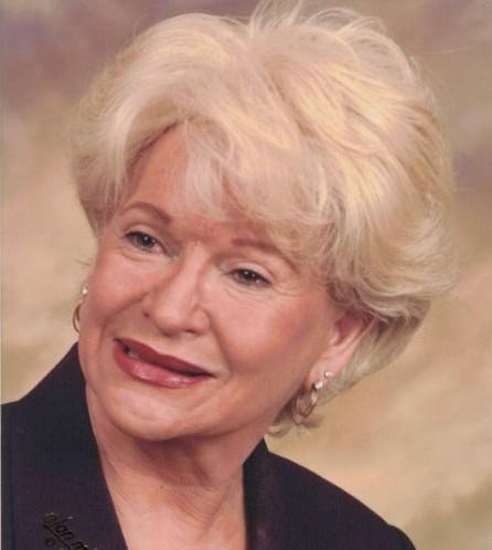 LaVerne Faircloth Colson