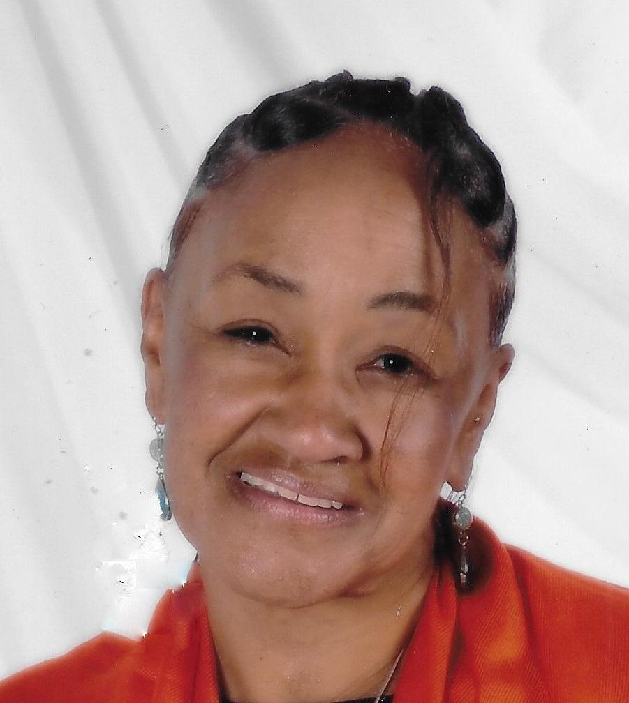Mrs. Margie M. Grissett