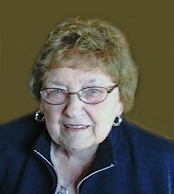Audrey Mandt