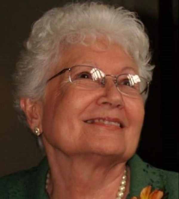 Lucy Rivas-Melendez