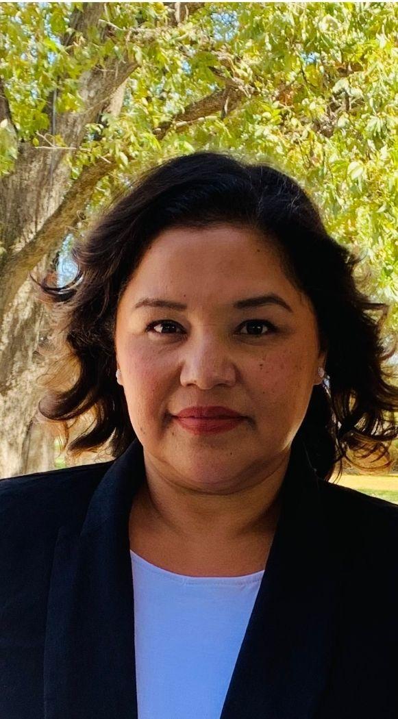 Photo of Blanca Mares - Family Service Advocate Level II