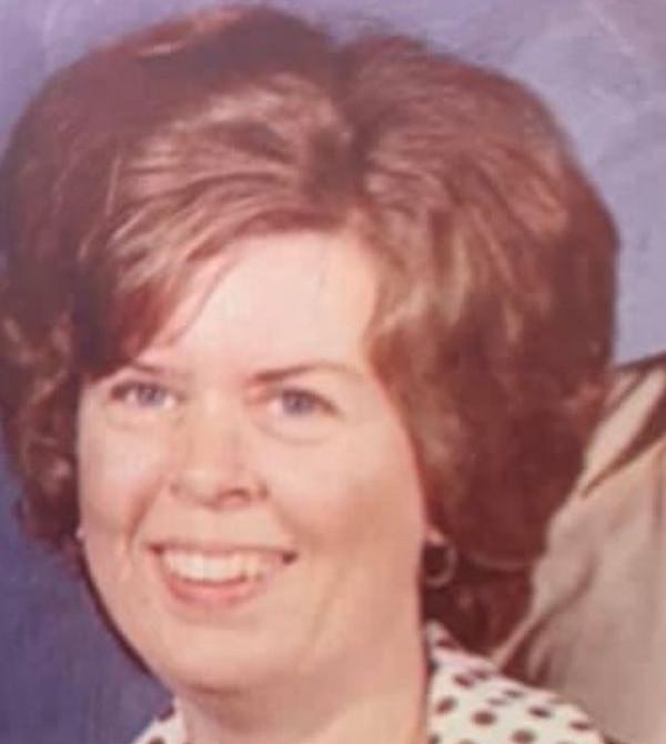 Jessie Irene Stephens Carr