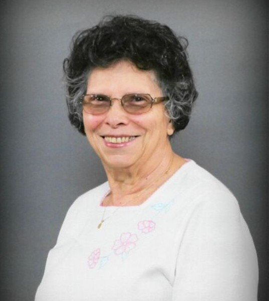 Wanda Jean Simpson